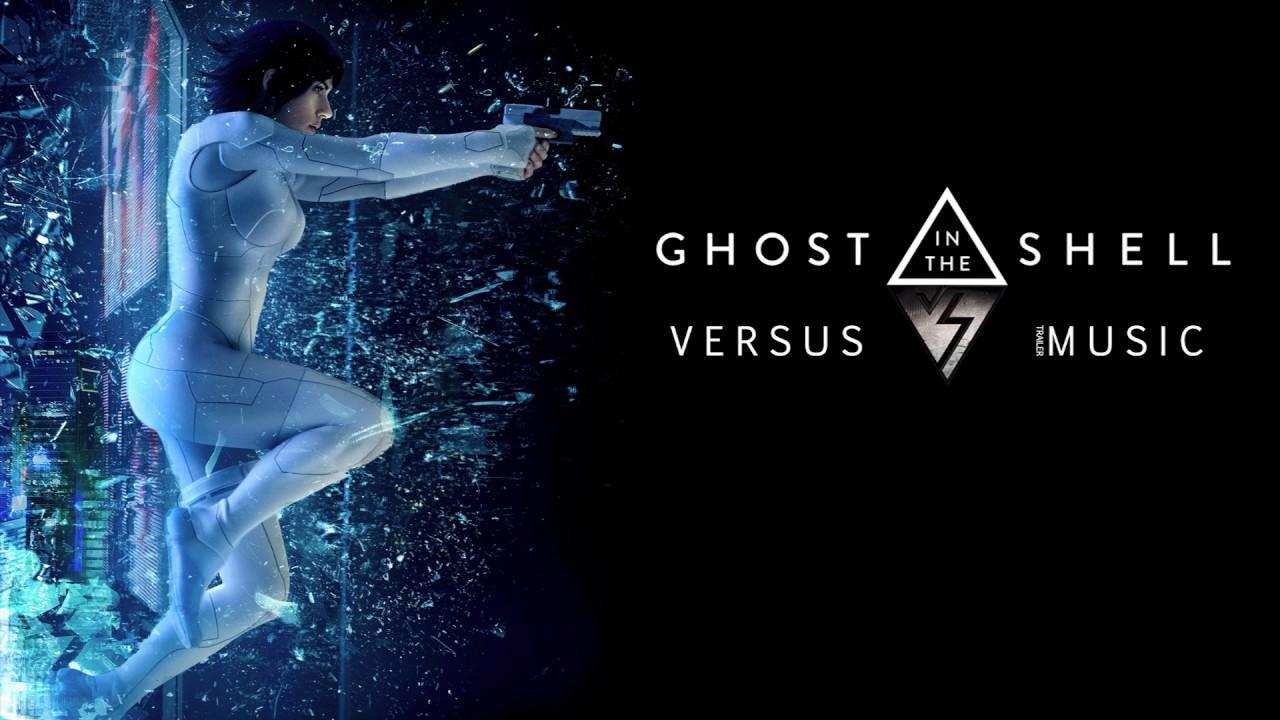 画像: Ghost In The Shell (Steve Aoki Remix) - Official Trailer Music - FULL VERSION RELEASE youtu.be