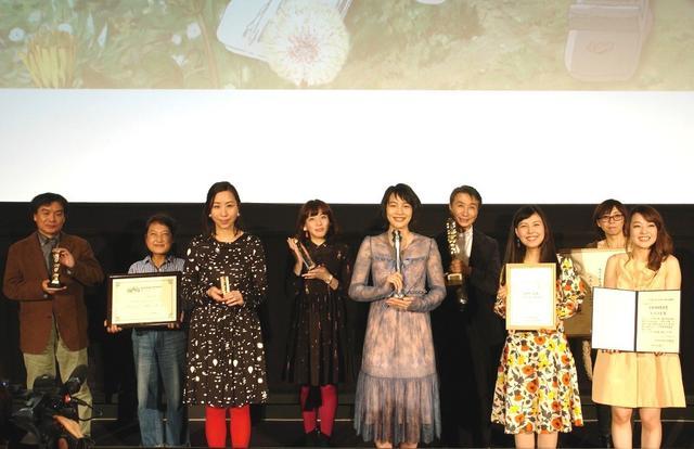 画像3: 日本中の想いが結集! 100年先も伝えたい珠玉のアニメーション 『この世界の片隅に』祝!大ヒット御礼舞台挨拶を実施