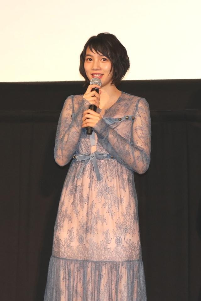 画像2: 日本中の想いが結集! 100年先も伝えたい珠玉のアニメーション 『この世界の片隅に』祝!大ヒット御礼舞台挨拶を実施