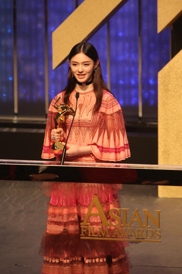 画像2: ©Asian Film Awards