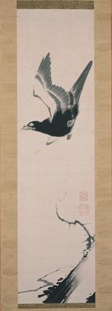 画像: 叭々鳥図