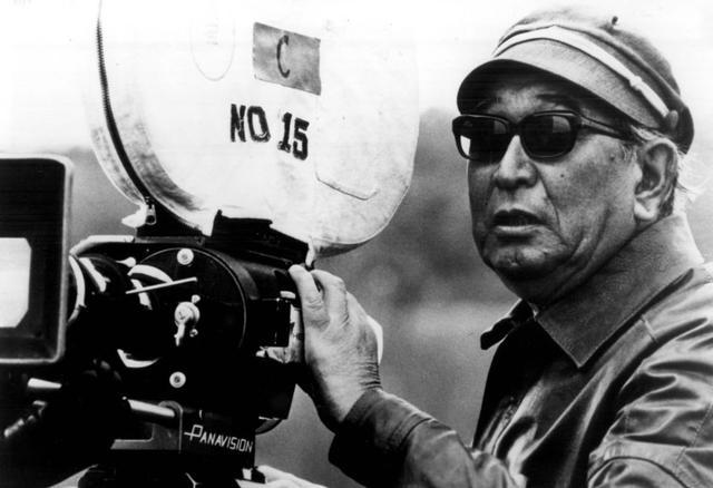 画像: 黒澤明 www.imdb.com