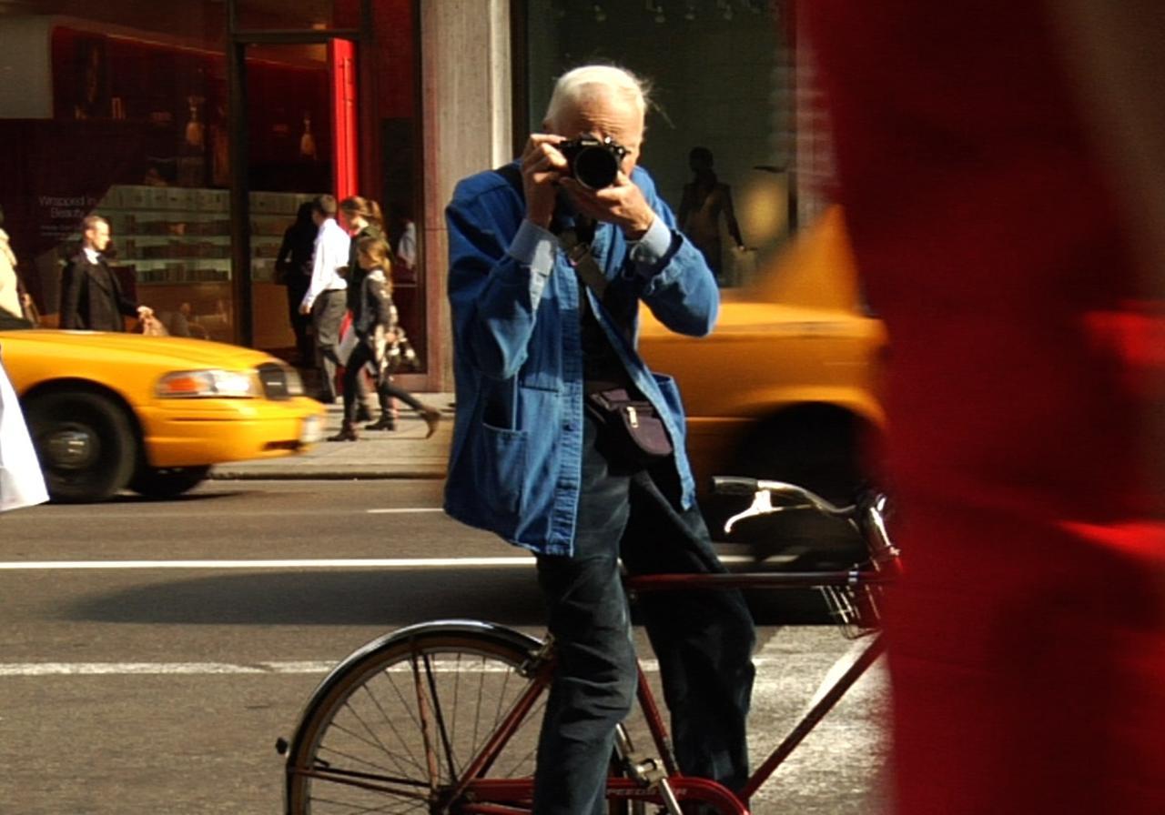 画像: c2010 The New York Times and First Thought Films.
