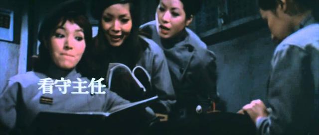 画像: 女囚さそり 701号怨み節(プレビュー) youtu.be