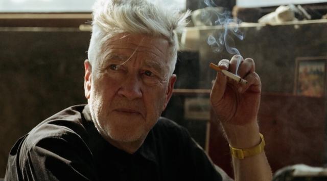 画像: IFC Center - David Lynch: The Art Life