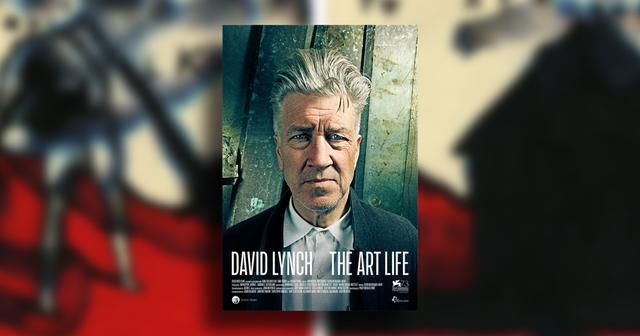 画像: Janus Films Announces Theatrical Release of David Lynch: The Art Life; Unveils Poster Art