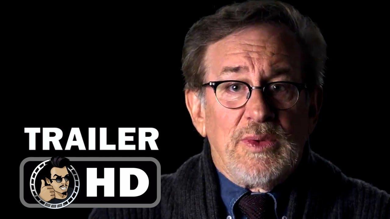 画像: FIVE CAME BACK Official Trailer (2017) Steven Spielberg, Francis Ford Coppola Documentary Movie HD youtu.be