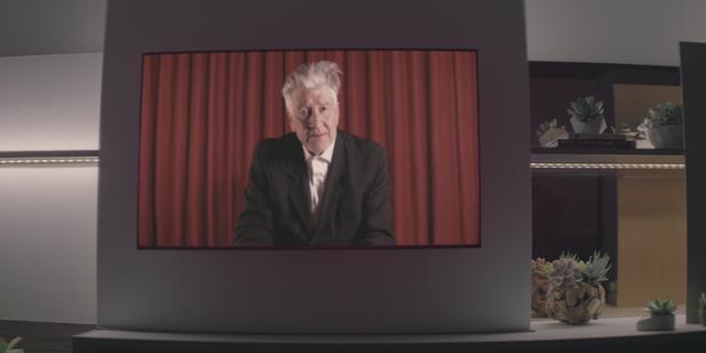 画像: Watch David Lynch and Kyle MacLachlan in a New Short Film | Pitchfork