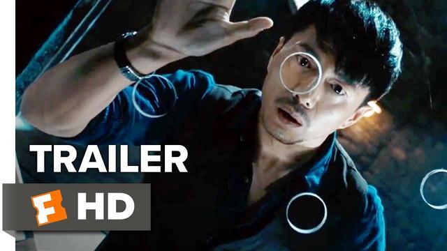 画像: Battle of Memories Teaser Trailer 1 (2017) - Zishan Yang Movie youtu.be