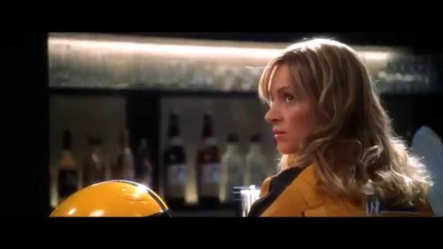画像: Kill Bill The Whole Bloody Affair Trailer youtu.be