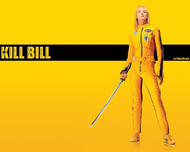 画像: Kill Bill Volume 1 - Official Trailer HD (2003) youtu.be