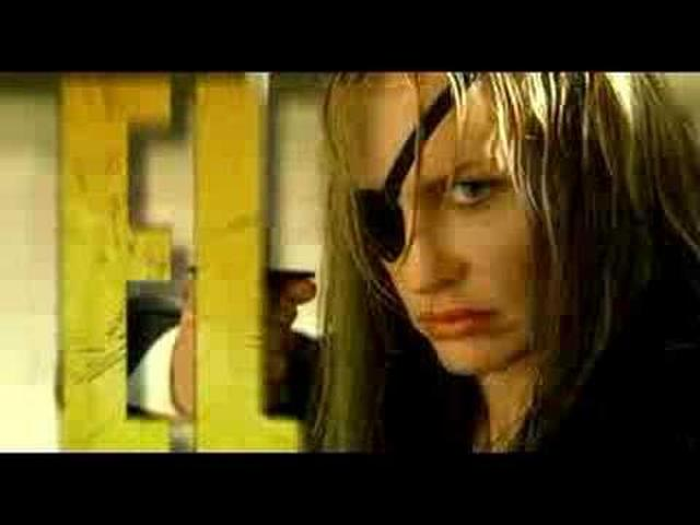 画像: Kill Bill Vol. 2 - Trailer youtu.be