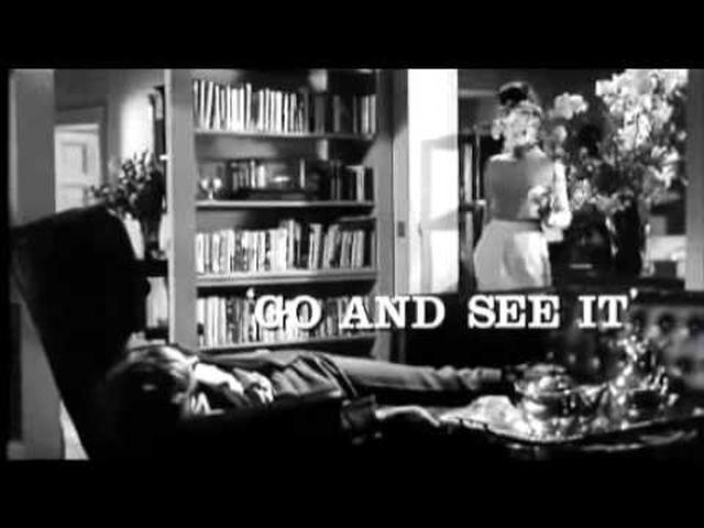 画像: The Servant Original Trailer youtu.be