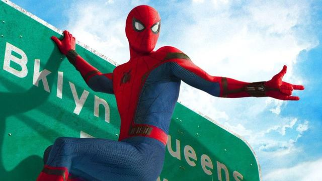 画像: Spider-Man: Homecoming (2017) - Trailer #2 youtu.be