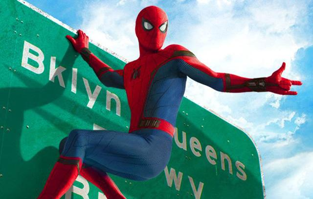画像: The Third Spider-Man: Homecoming Poster!