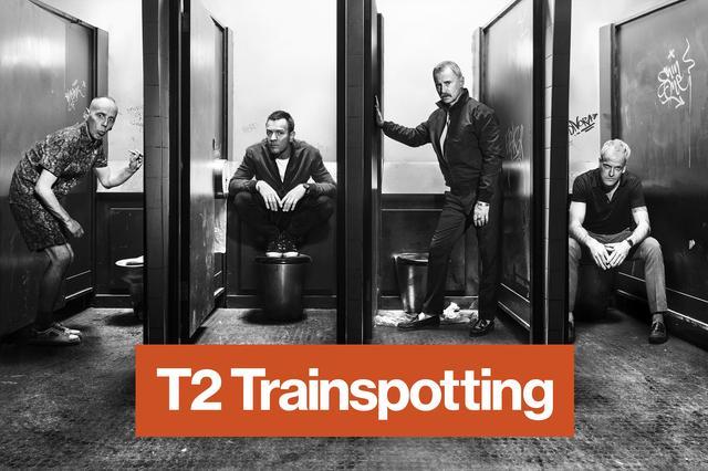 画像1: 会期延長で『T2 トレインスポッティング』の上映が決定