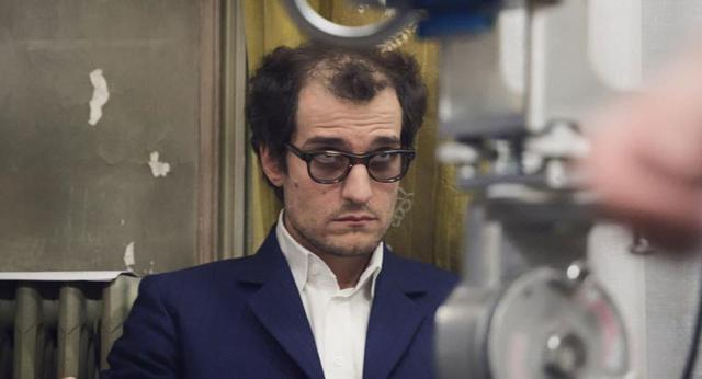 画像: Hazanavicius casts Louis Garrel as  Jean-Luc Godard for his next film Redoubtable