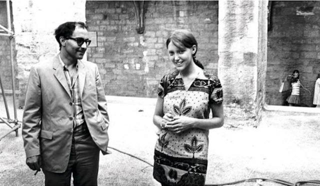 画像: Michel Hazanavicius prépare un film sur Jean-Luc Godard et Anne Wiazemsky | CineChronicle