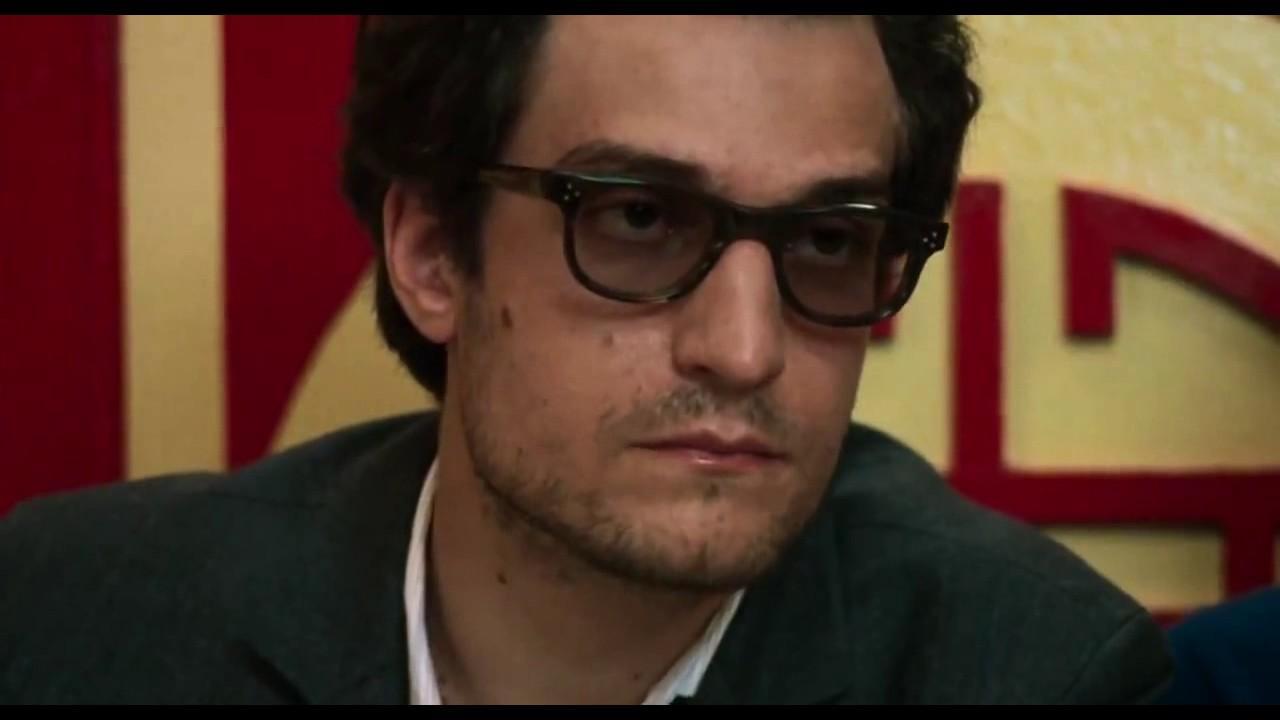 画像: Teaser trailer de Le redoutable (HD) youtu.be
