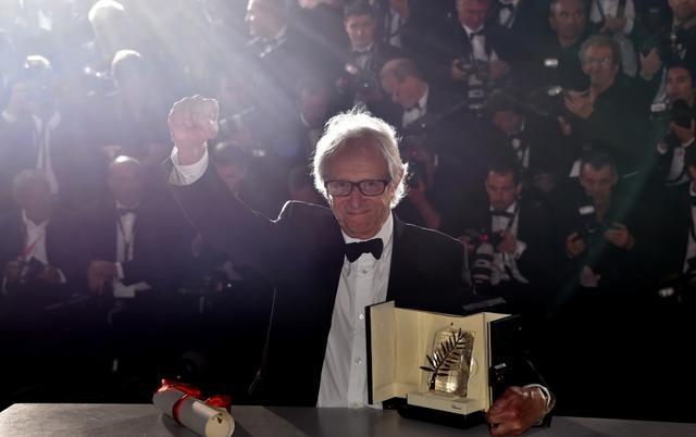 画像: Festival de Cannes 2016 - Site Officiel / Événementiel