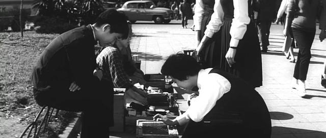 画像: 愛と希望の街(予告) youtu.be