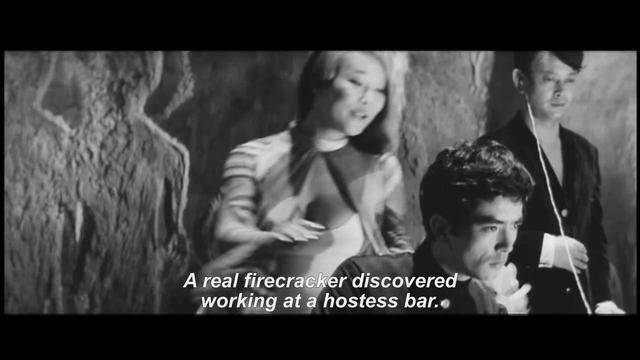 画像: JAPANESE SUMMER: DOUBLE SUICIDE Trailer (1967) - The Criterion Collection youtu.be