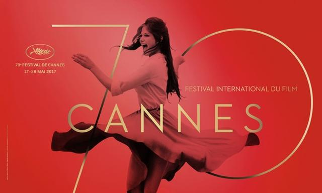 画像: Claudia Cardinale Graces the Poster for the 2017 Cannes Film Festival