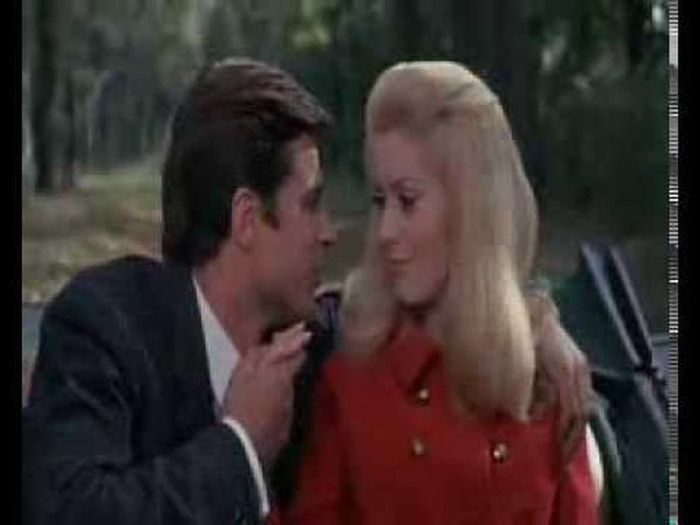 画像: Belle de jour (1967) trailer youtu.be
