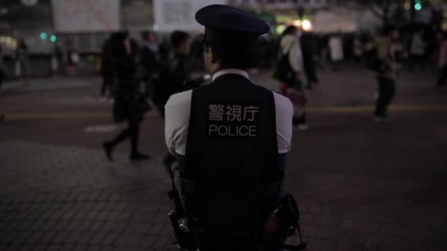 画像: 沈める渋谷 youtu.be