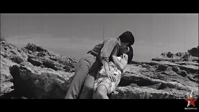 画像: 若松孝二監督 デビュー作 『甘い罠』 1963年製作 youtu.be