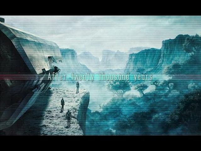 画像: アニメーション映画『GODZILLA』プロジェクトPV youtu.be