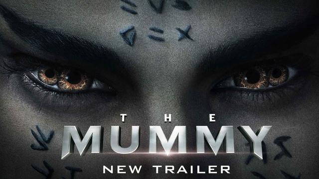 画像: The Mummy - Official Trailer #2 [HD] youtu.be