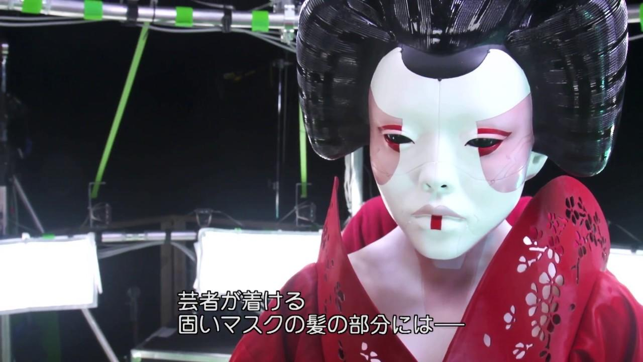 画像: 特別映像『ゴースト・イン・ザ・シェル』製作現場の裏側公開! youtu.be