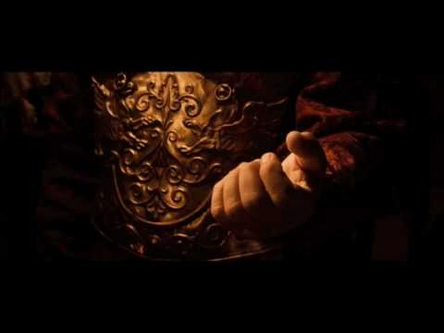 画像: Nightwatching (Trailer) youtu.be