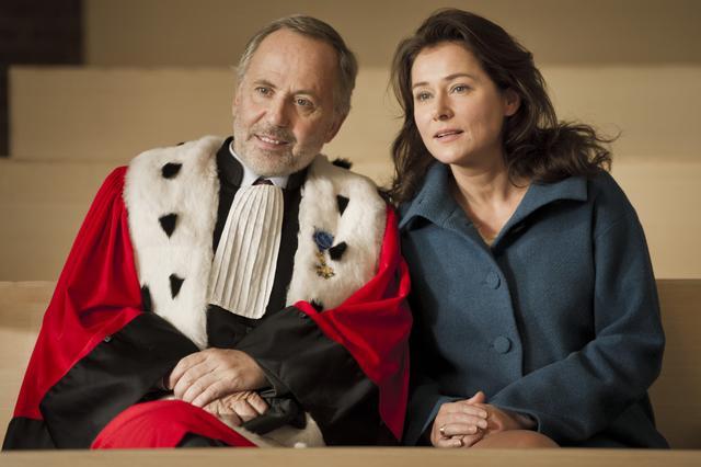 画像: 「恋愛小説ができるまで」「大統領の料理人」の クリスチャン・ヴァンサン監督の最新作!『アムール、愛の法廷』