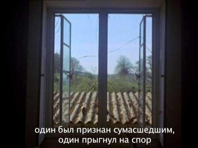 画像: Windows (dir. Peter Greenaway) youtu.be