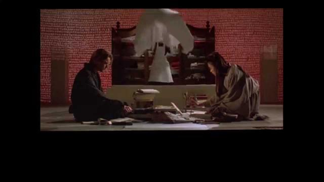 画像: THE PILLOW BOOK - Digitally Remastered, Film Movement Classics Trailer youtu.be