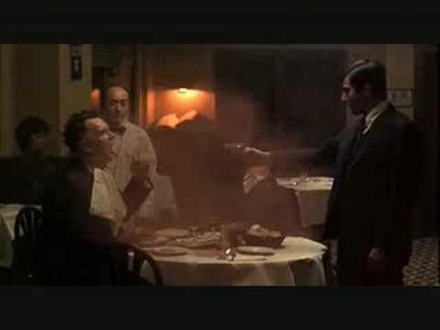 画像: The Godfather (1972) - Trailer youtu.be