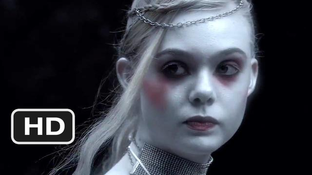 画像: TWIXT (2011) HD Movie Trailer - a Francis Ford Coppola Film youtu.be