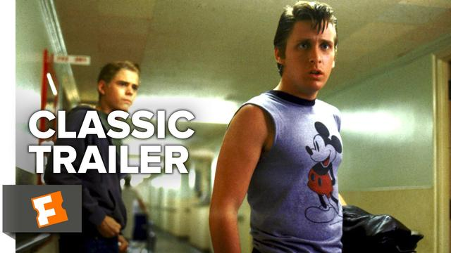 画像: The Outsiders (1983) Official Trailer - Matt Dillon, Tom Cruise Movie HD youtu.be