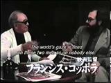 画像: Suntory Whiskey commercials Coppola & Kurosawa youtu.be