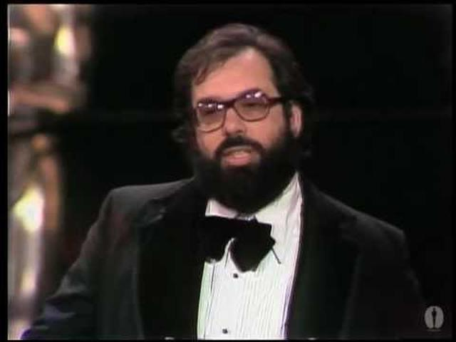 画像: Francis Ford Coppola ‪Wins Best Director: 1975 Oscars youtu.be
