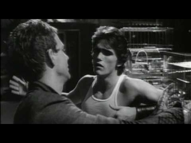 画像: Rumble Fish (Francis Ford Coppola, 1983) Theatrical Trailer youtu.be