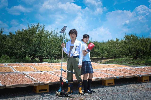 画像1: (C)田辺・弁慶映画祭 第 10 回記念映画プロジェクト