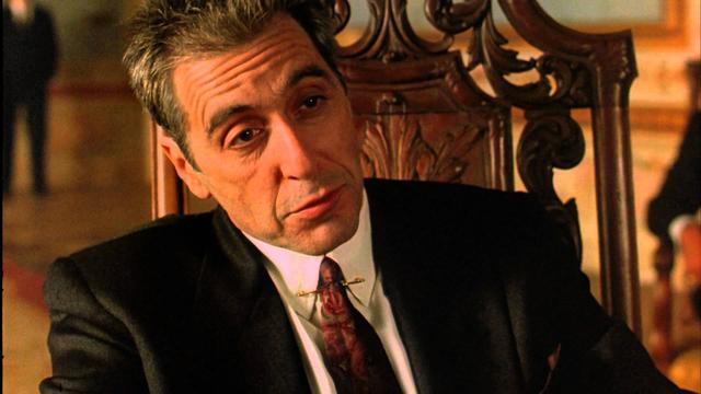 画像: The Godfather Part III - Trailer youtu.be