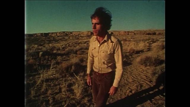 画像: 伝説の映画作家となった『アメリカを撃つ————孤高の映画作家ロバート・クレイマー』予告 youtu.be