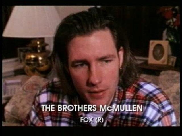 画像: The Brothers McMullen (Trailer) youtu.be