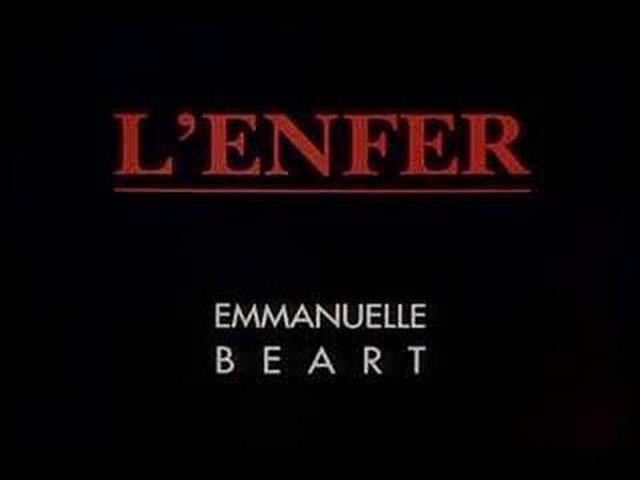 画像: 「愛の地獄」予告編 L'Enfer - Trailer youtu.be