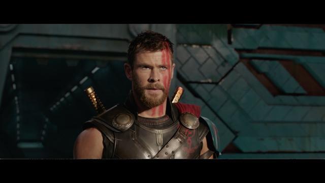 画像: Thor: Ragnarok Teaser Trailer [HD] youtu.be