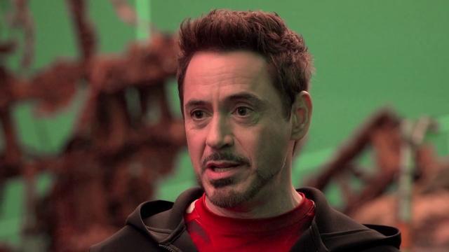 画像: Action...Avengers: Infinity War youtu.be